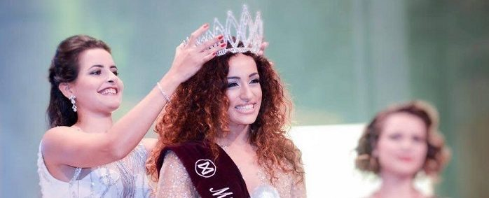 Anthea Zammit Miss World Malta 2016
