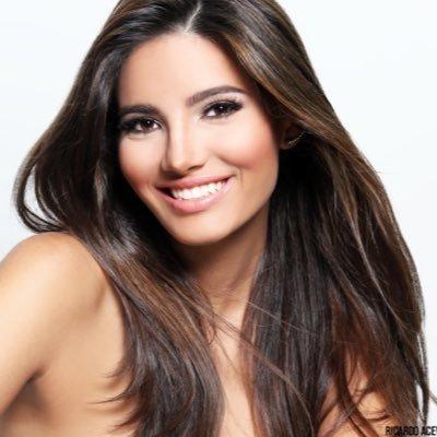 Miss Puerto Rico: Stephanie De Valle