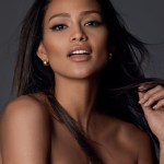 Miss Colombia-Andrea Tovar during Miss Universe 2016 glamshots