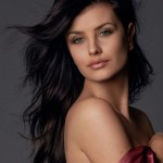 Miss Croatia-Barbara Filipovićduring Miss Universe 2016 glamshots