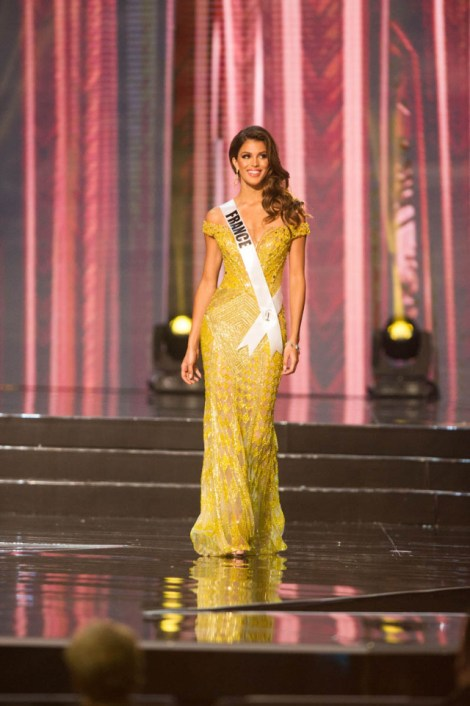 France, Miss Universe 2016
