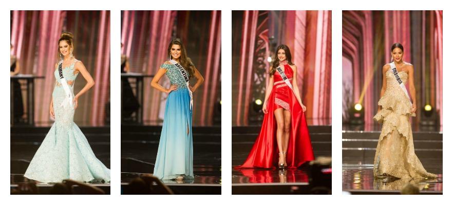Miss Universe 2016 Goddess of Beauty