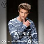 Matiss Pastars is representing Latvia at Mister International