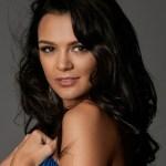 Miss Namibia-Lizelle Esterhuizen Miss Universe 2016 glamshots