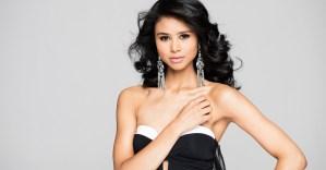 Olin-Shae de la Cruz is one of the semi finalist of Miss South Africa 2017