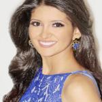 Karen Julieth Gomez Murillo is representing Tolima at Señorita Colombia 2016 - 2017
