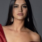 Miss Turkey-Tansu Sila Çakir during Miss Universe 2016 glamshots