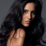 Miss U.S. Virgin Islands-Carolyn Carterduring Miss Universe 2016 glamshots