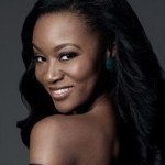 Miss USA -Deshauna Barber during Miss Universe 2016 glamshots