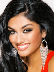 Jaanu Patel will represent California at Miss Teen USA 2017