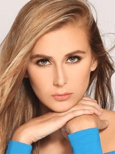 Lana Coffey will represent Connecticut at Miss Teen USA 2017