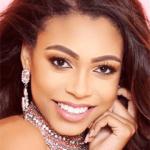 Karis Felton will represent District of Columbia at Miss Teen USA 2017