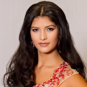 Sophia Dominguez-Heithoff will represent Missouri at Miss Teen USA 2017