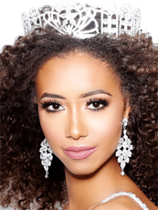 Alexis Smith will represent Nevada at Miss Teen USA 2017
