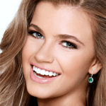 Kirby Lindley will represent Texas at Miss Teen USA 2017