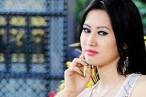 Kaheli Chopy will represent Nagaland at Fbb Colors Femina Miss India 2017