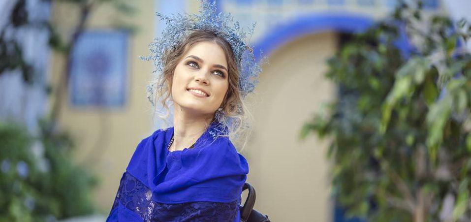 Andelija Rogic is Miss World Serbia 2017