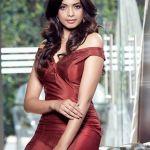 Shrishti Vyakaranam will represent Andhra Pradesh at Fbb Colors Femina Miss India 2017