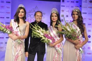 Anukriti Gusain is Femina Miss India Uttrakhand 2017