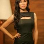 Kaheli Chophy will represent Nagaland at Fbb Colors Femina Miss India 2017