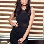 Sherlin Seth will represent Tamil Nadu at Fbb Colors Femina Miss India 2017