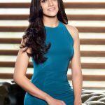 Simran Choudhary will represent Telangana at Fbb Colors Femina Miss India 2017