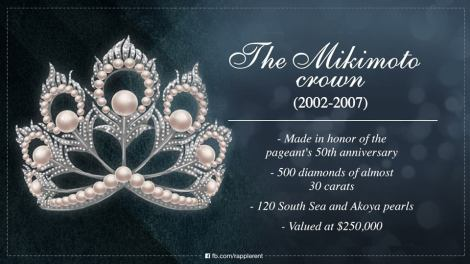 The Mikimoto Crown