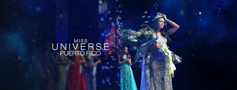 Danyeshka Hernandez is Miss Universe Puerto Rico 2017