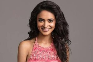 Anukriti Gusain, Femina Miss India Uttarakhand 2017.