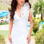 fbb Colors Femina Miss India Arunachal Pradesh 2017, Licha Thosum
