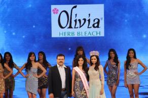 Miss Glowing Skin: Triveni Barman
