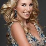 AMELIA JOY is competing at Miss Teen World America 2017