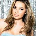 KATERINA VILLEGAS (CA) is competing at America's Miss World 2017