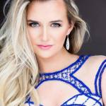 MADISON BENSON is competing at Miss Teen World America 2017