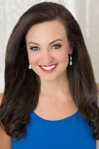 Jillian Zucco will represent Massachusetts at Miss America 2018