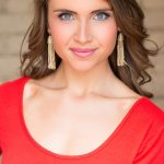 Gabrielle Walter will represent New York at Miss America 2018
