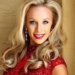 McKenna Collins will represent Wisconsin at Miss America 2018