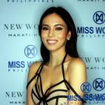#15 Laura Victoria Lehmann is competing at Miss World Philippines 2017