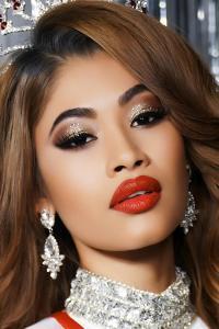 Divya Yabindranauth will represent GUYANA at Miss United Continents 2017