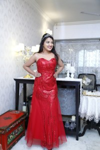 Jasmine Chaudhary