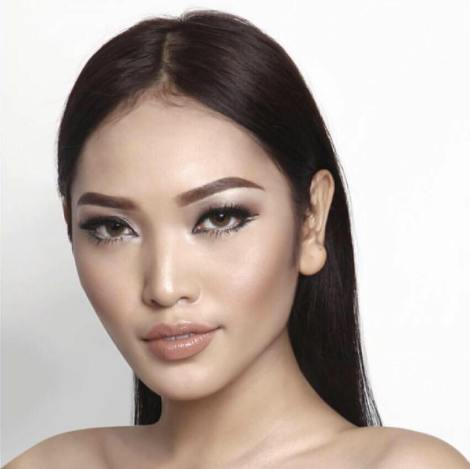 Sheryltha Prastyscha crowned Miss Cosmopolitan World 2017