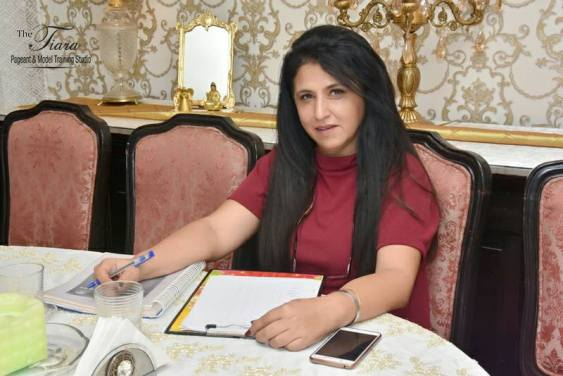 Sanjana Ghosh