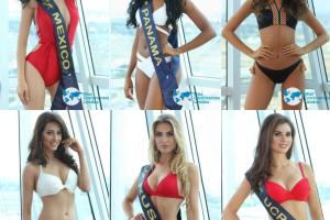 Miss United Continents 2017