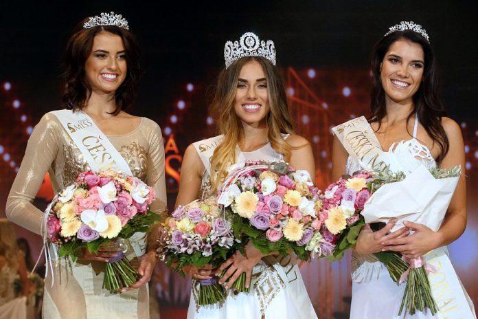 Ceska Miss 2017