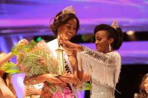 Ugochi Ihezue crowned as Miss World Nigeria 2017