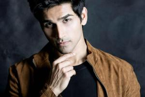 Altamash Faraz is Mister Supranational India 2017