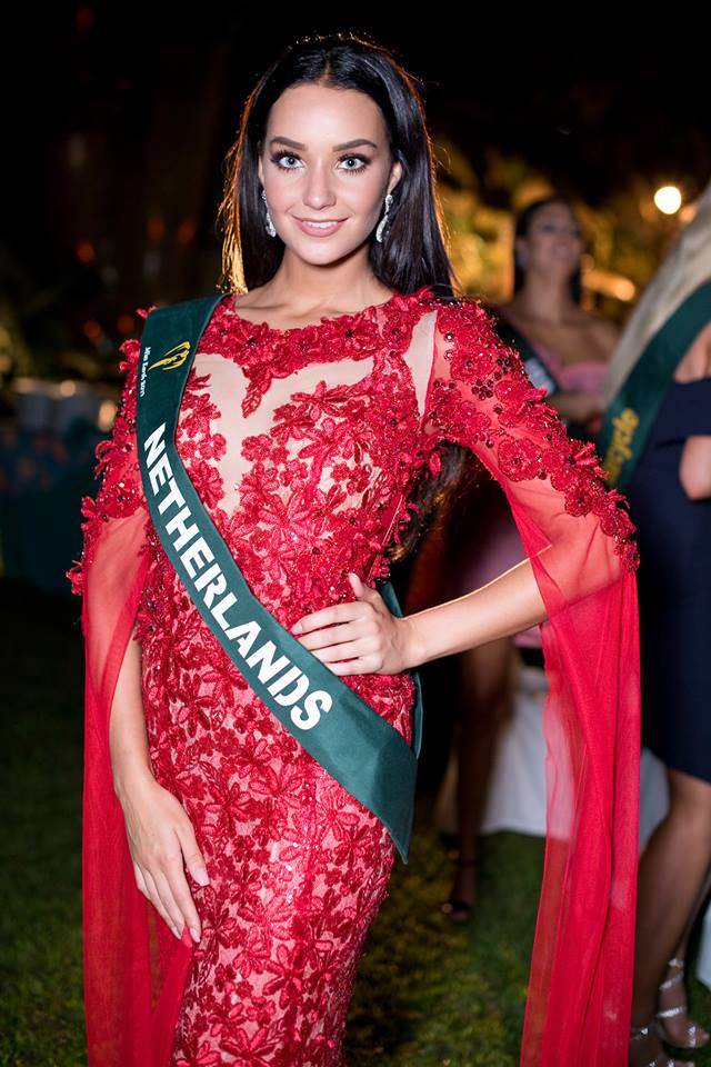 Miss Earth Netherlands 2017
