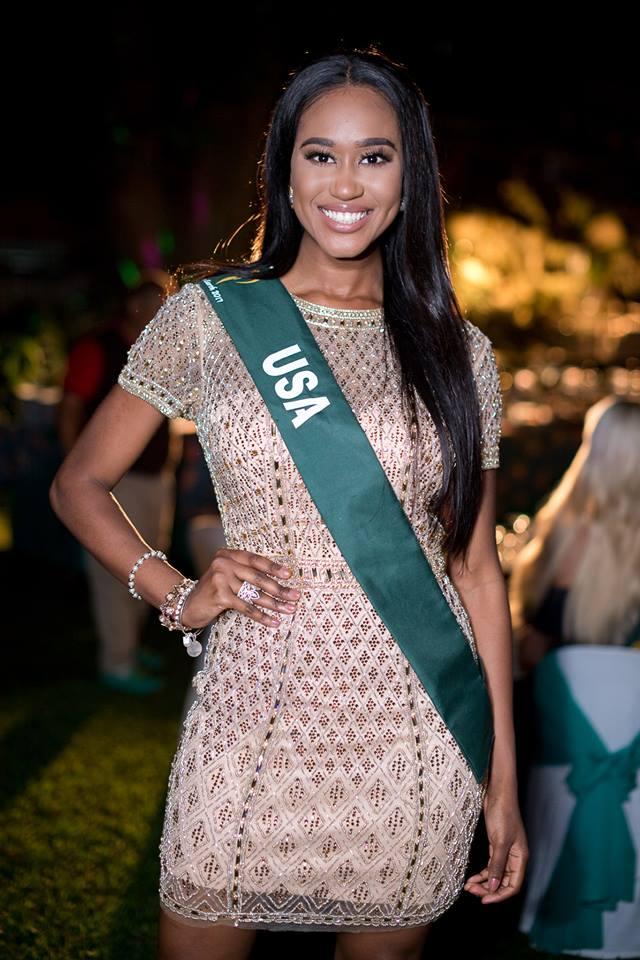 Miss Earth USA 2017
