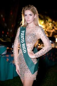 Miss Earth Puerto Rico 2017