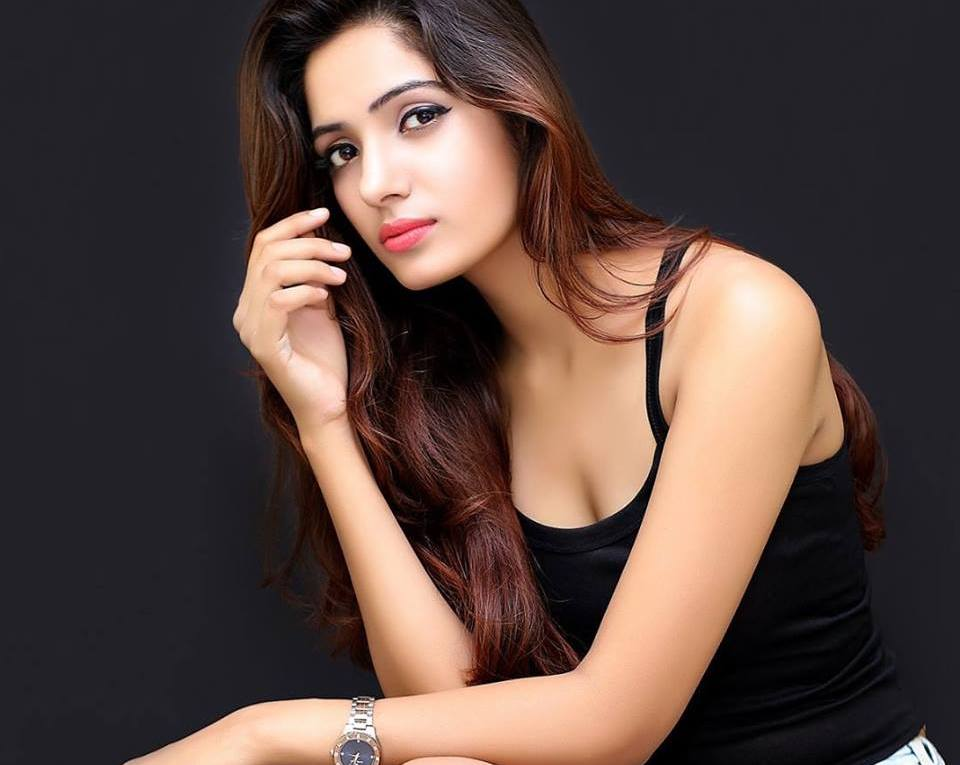 Ankita Kumari is Miss India International 2017